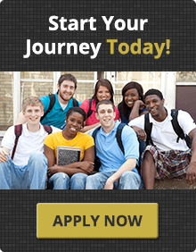Start Your Journey Today! Apply Now