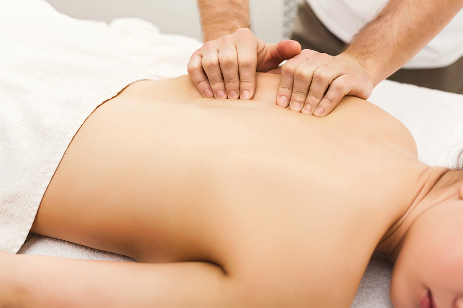 6 Reasons to Become a Massage Therapist